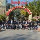Grade 4 Students in Zakho Visit the Zoo