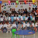 Zakho International School Holds Welcome to Kindergarten Party
