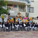 Zakho Students Celebrate International Children's Day