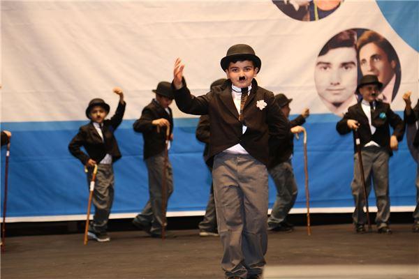 Zakho Hold Annual School Concert